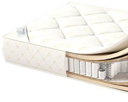 Купить матрас Corretto Healthy Life Coco Latex Box Spring